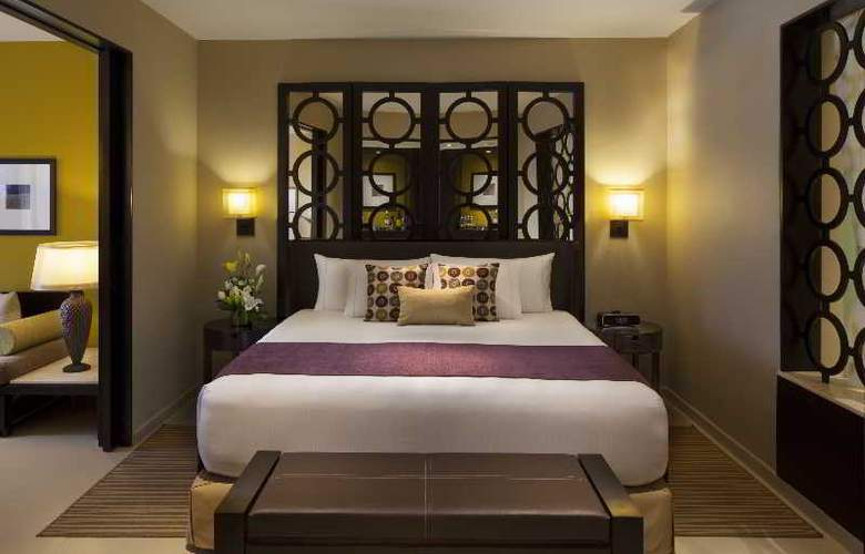Azul Beach & Hotel Resort Gourmet All Inclusive - Room - 13