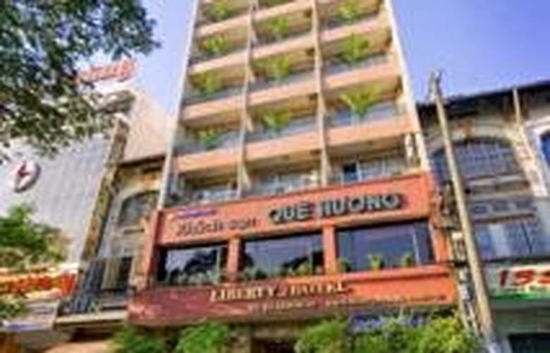 Que Huong Liberty 2 - Hotel - 0