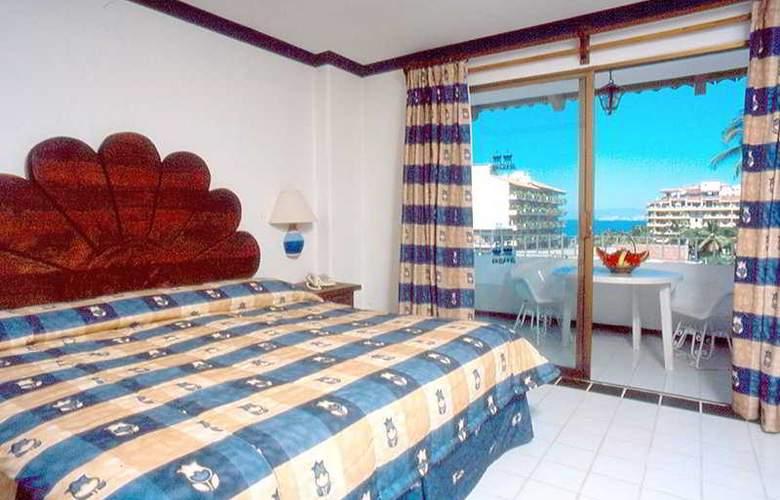 Los Arcos Suites - Room - 2