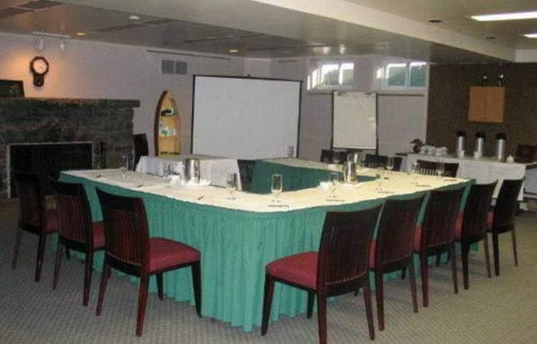 Delta Sherwood Inn - Conference - 2
