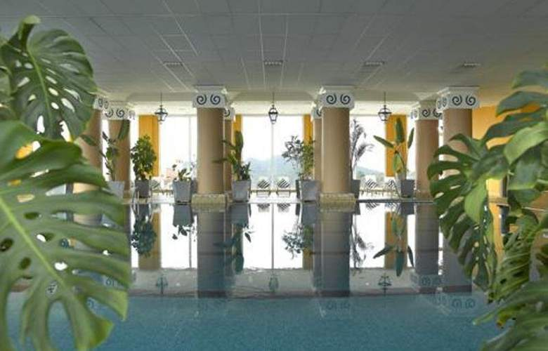 La Manga Club Hotel Principe Felipe - Sport - 7