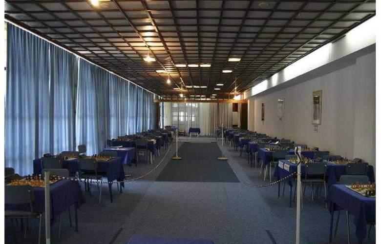 Aleksandar Hotel - Conference - 4