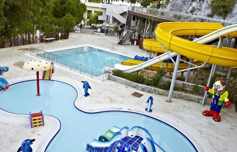 Alkoclar Adakule Hotel - Pool - 34