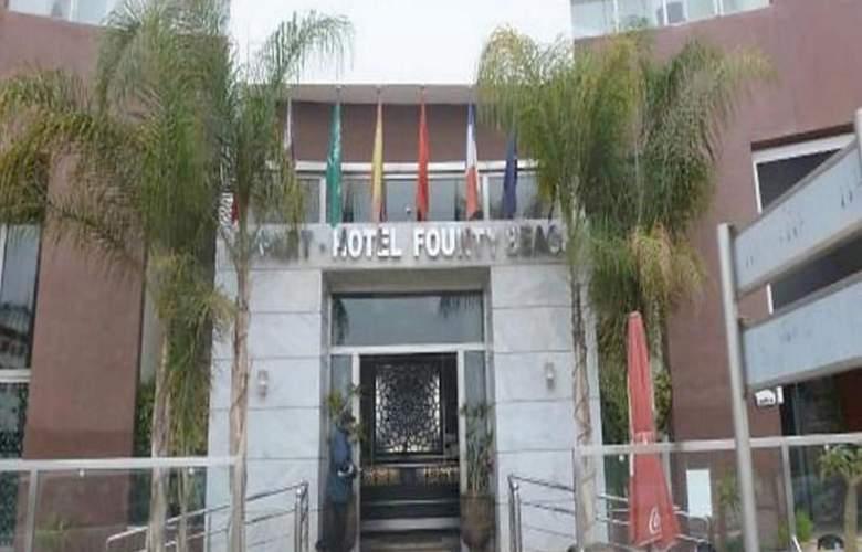 Founty Beach - Hotel - 5