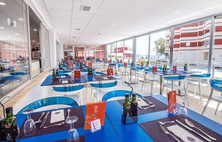 Servigroup Trinimar - Restaurant - 6