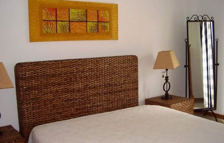 Jardins Santa Eulalia - Room - 1