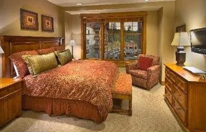 Catamount Lodge - Room - 1
