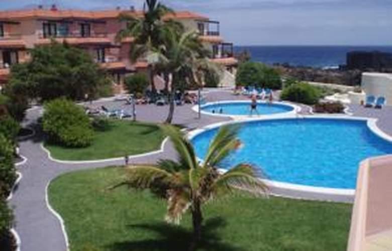 Lago Azul - Hotel - 0