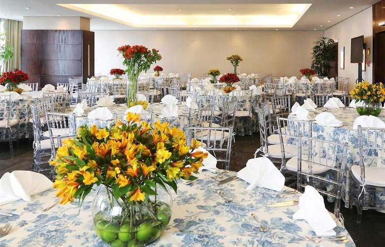 Sofitel Rio de Janeiro Ipanema - Hotel - 11