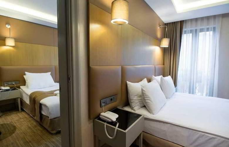 GK Regency Suites - Room - 7