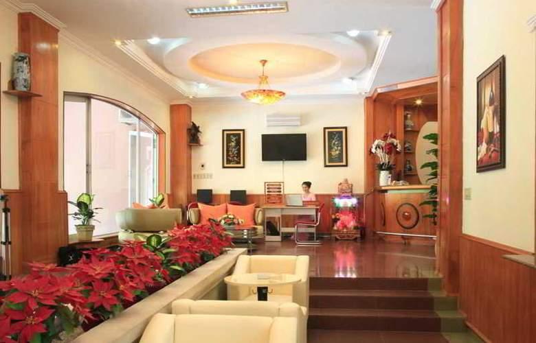 Palm Beach Hotel Nha Trang - General - 6
