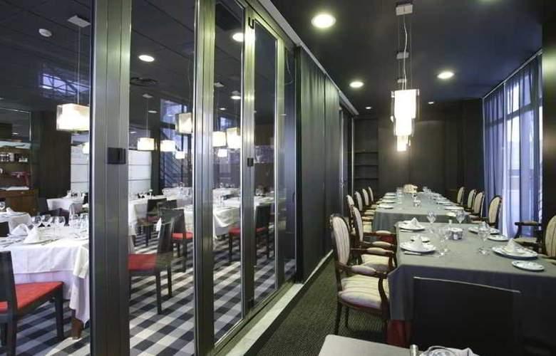 Sercotel Madrid Aeropuerto - Restaurant - 22