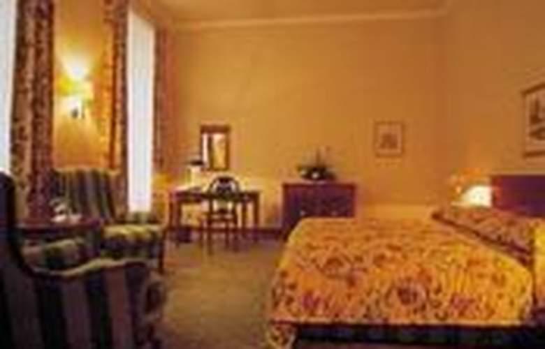 Radisson Blu Palais Vienna - Room - 2