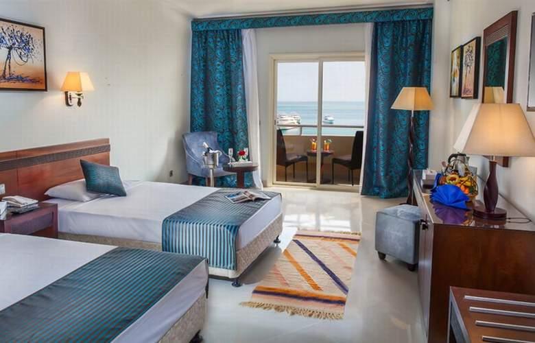 Elysees Premier Hotel - Room - 5