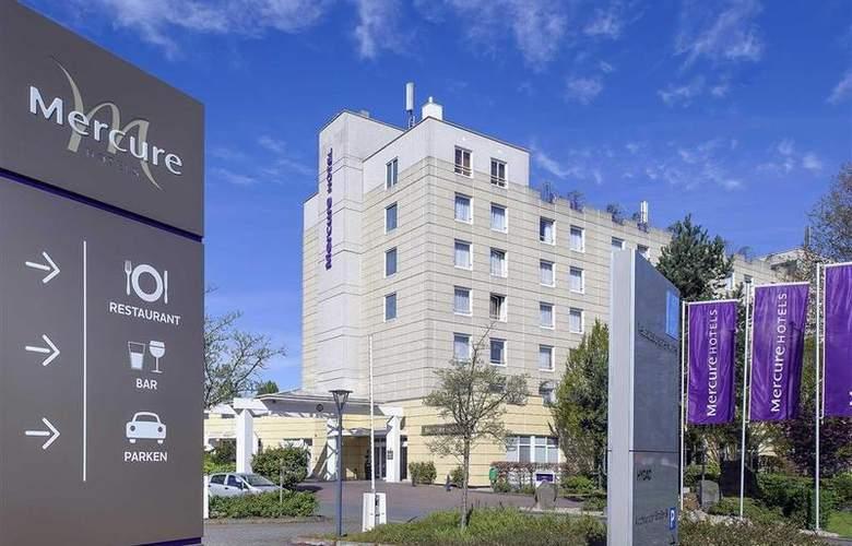 Mercure Hannover Oldenburger Allee - Hotel - 21