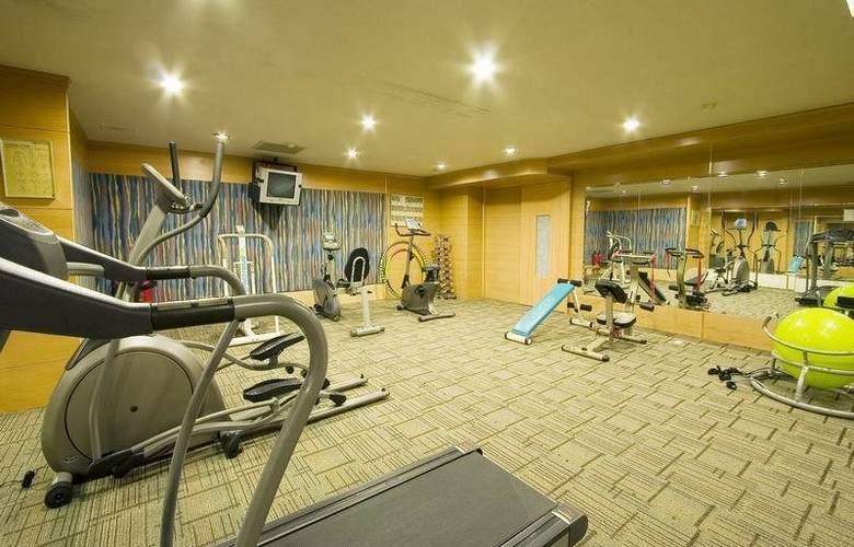 Charming City Xinyi - Sport - 18