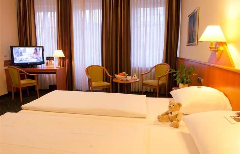 Best Western Hotel Hansa - Room - 7