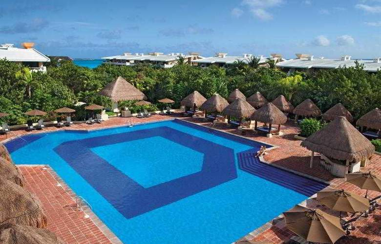 Amresorts Now Sapphire Riviera Cancun - Pool - 3