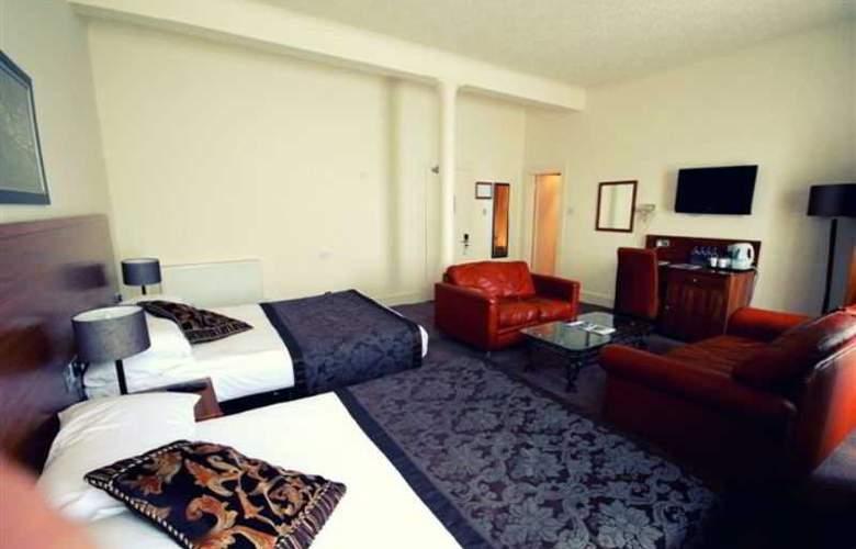 Alexander Thomson Hotel - Room - 14