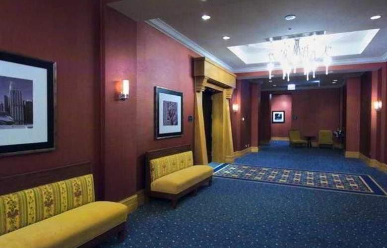 Renaissance Chicago O'hare Suites - Hotel - 16