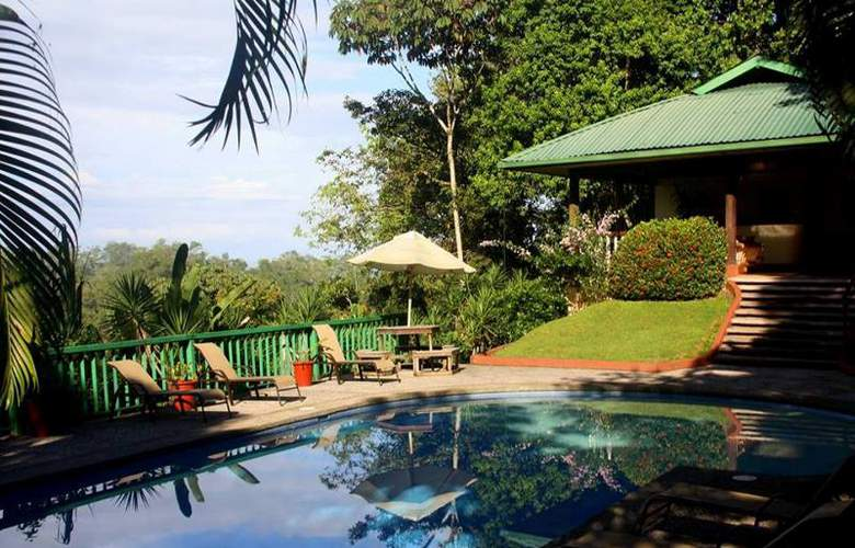 Villas Gaia - Hotel - 0