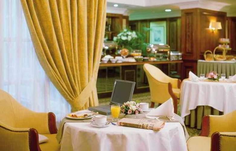 Izan Avenue Louise - Restaurant - 2