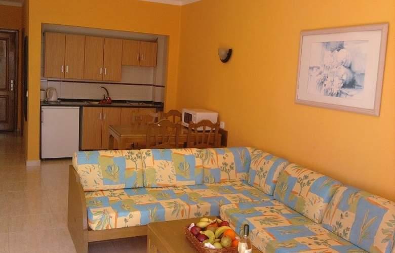 Galeon Playa - Room - 18