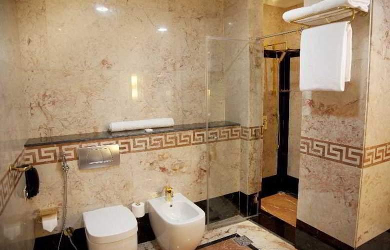 Grand Excelsior Al Barsha - Room - 11