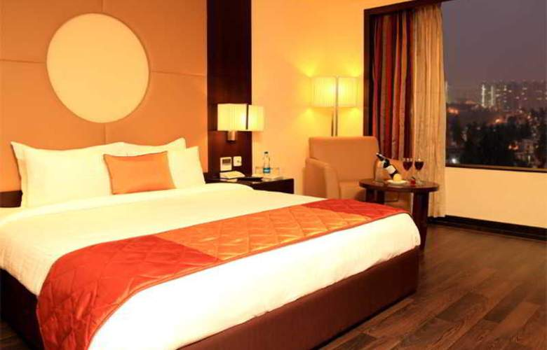Aurick Hotel - Room - 14