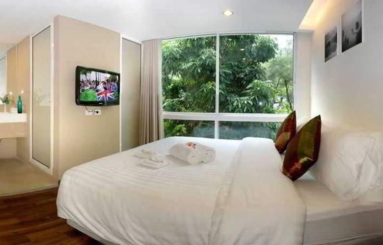 Nantra Sukhumvit 39 Hotel - Room - 1