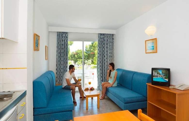 HSM Lago Park - Hotel - 15