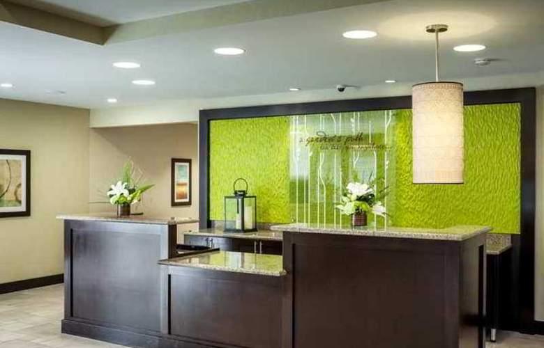 Hilton Garden Inn Eugene/Springfield - Hotel - 4