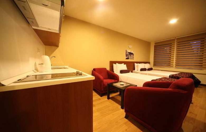 Comfort Suite Taksim - Room - 13