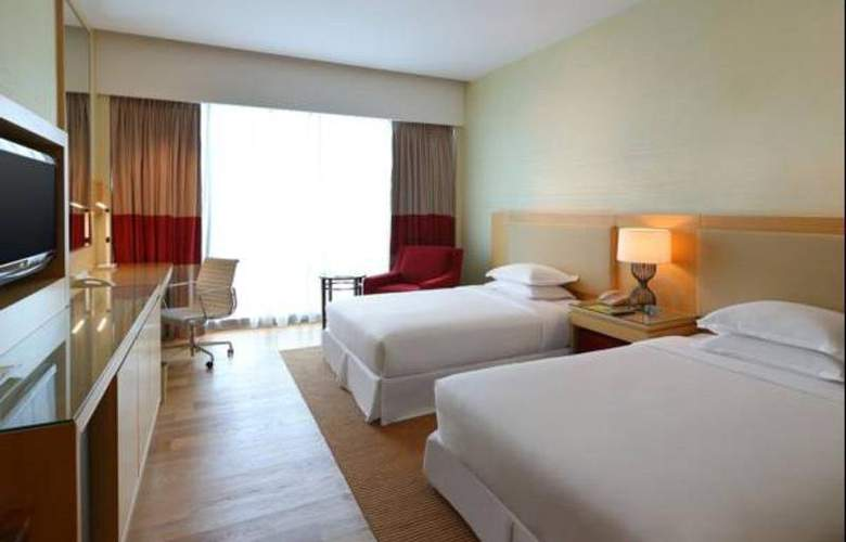 Century Kuching Hotel - Room - 31