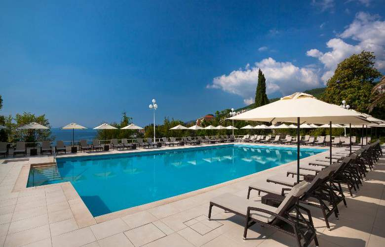 Villa Ambasador - Pool - 5