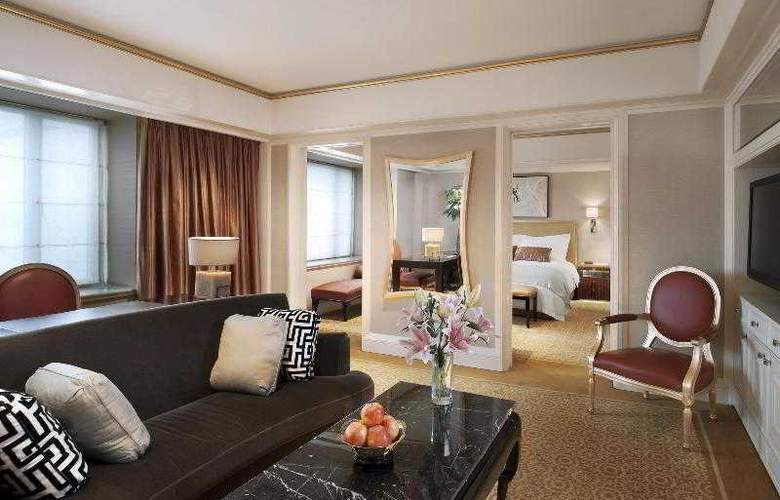 The St. Regis - Room - 32