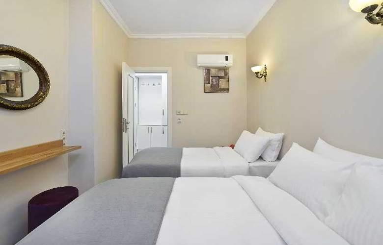Euroistanbul Hotel - Room - 9