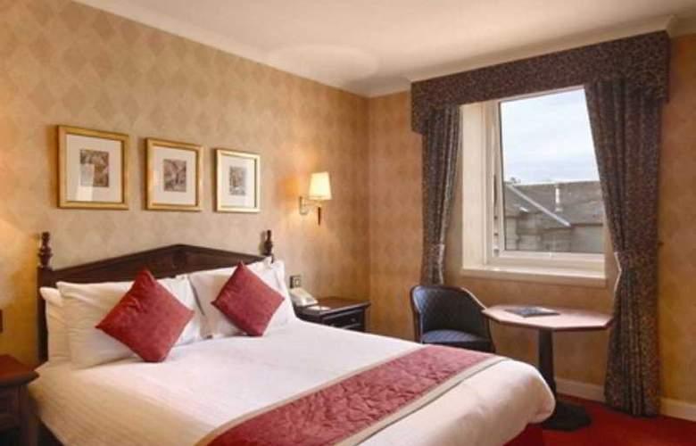 Copthorne Hotel Aberdeen - Room - 4