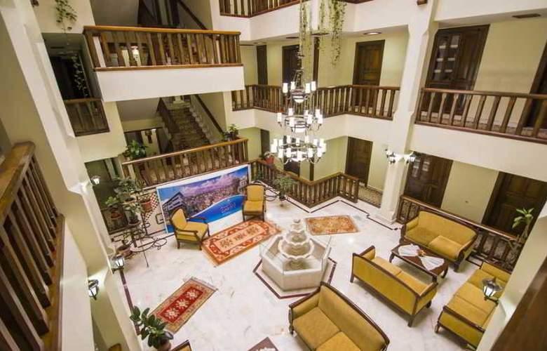 Zalifre Hotel Safranbolu - General - 1