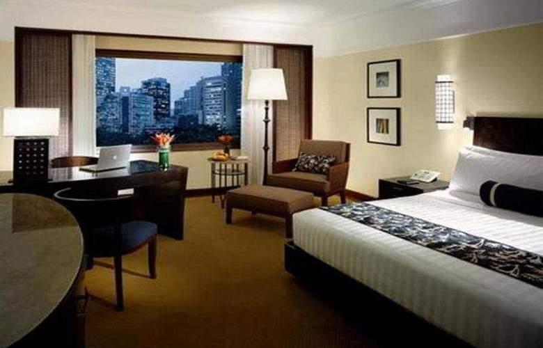 The Peninsula Manila - Room - 2