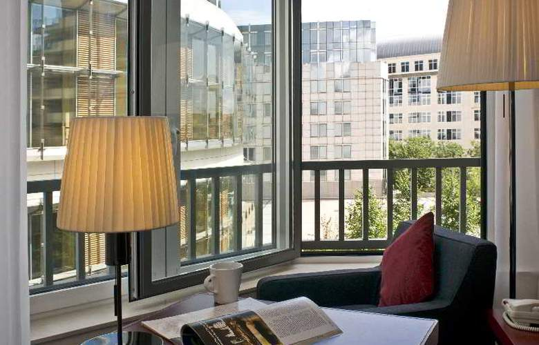 Radisson Red Brussels - Room - 11