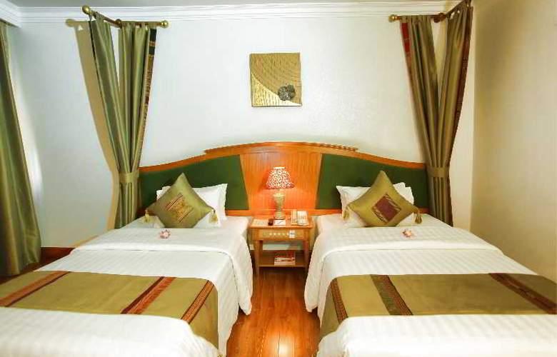 Angkor Century Resort & Spa - Room - 35