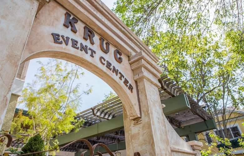 Best Western Sonoma Valley Inn & Krug Event Center - Hotel - 81