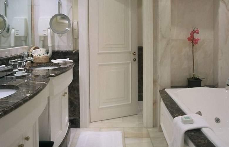Lisbon Marriott - Room - 14