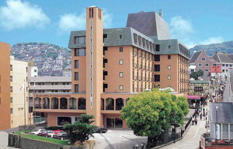 Ana Hotel Nagasaki Gloverhill - Hotel - 3