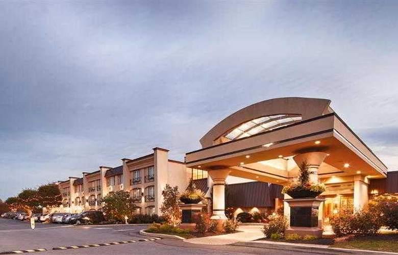 Best Western Premier Eden Resort Inn - Hotel - 85