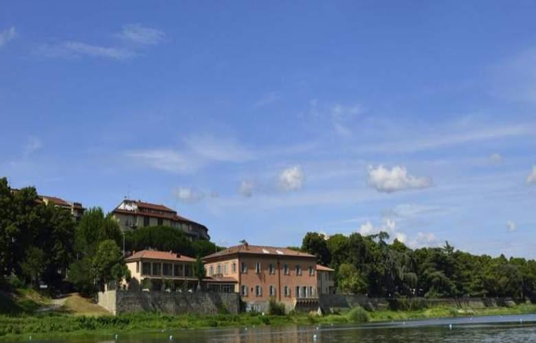 Ville Sull' Arno - General - 2