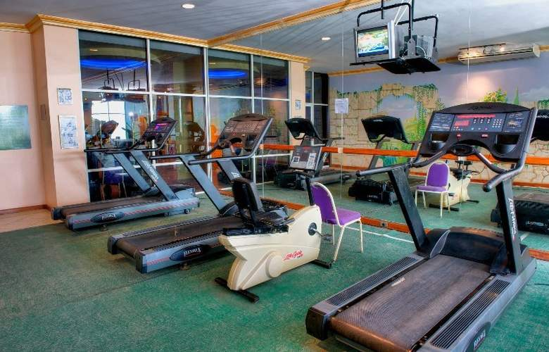 Ramada Belize City Princess - Sport - 8