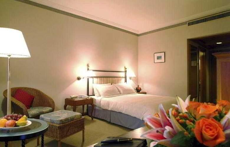 Equatorial Hotel Kuala Lumpur - Room - 0