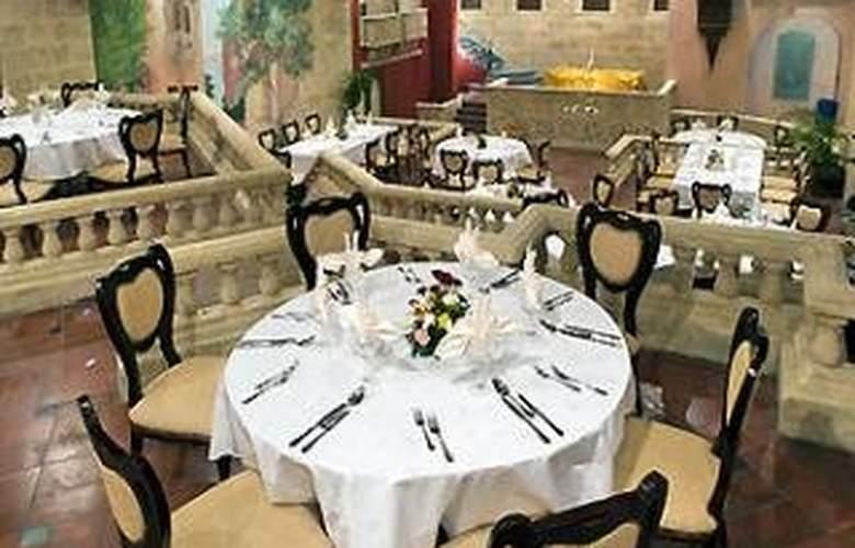 Manazel Al Ain Mercure - Restaurant - 18